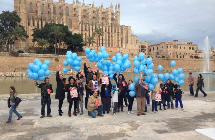 Día Internacional Asperger 2016