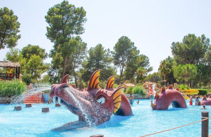 Visita Aqualand Arenal