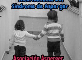 SINDROME DE ASPERGER = NO ENFERMEDAD