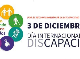 03/12/2020 – Día Internacional de las Personas con Discapacidad