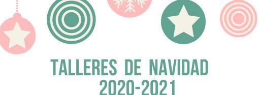 Talleres de Navidad 2020-2021