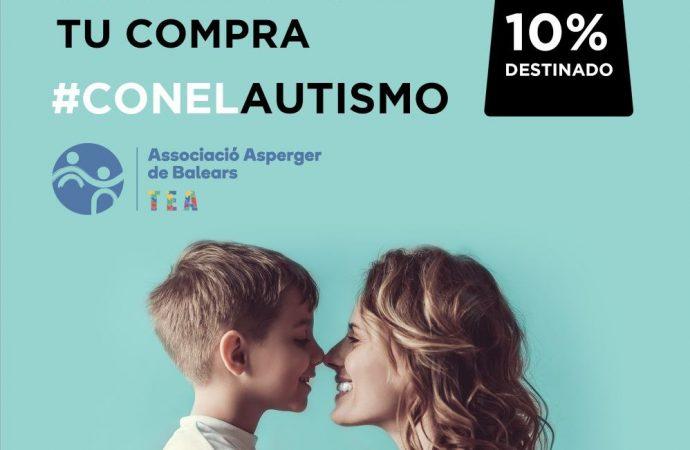 ¡Colabora con un compra en SEMILAC con el Autismo!